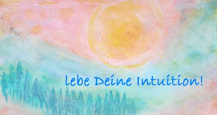 Intuition leben