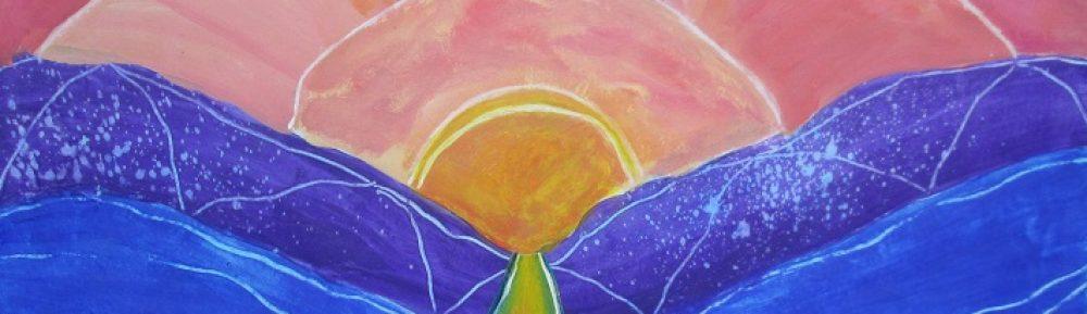 """Kunstschule """"Die Blaue Rose"""""""